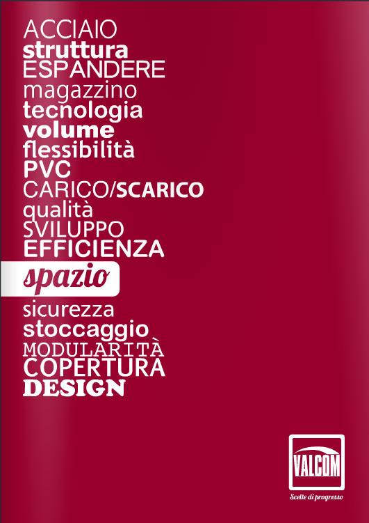 Catalogo Commerciale Valcom Coperture